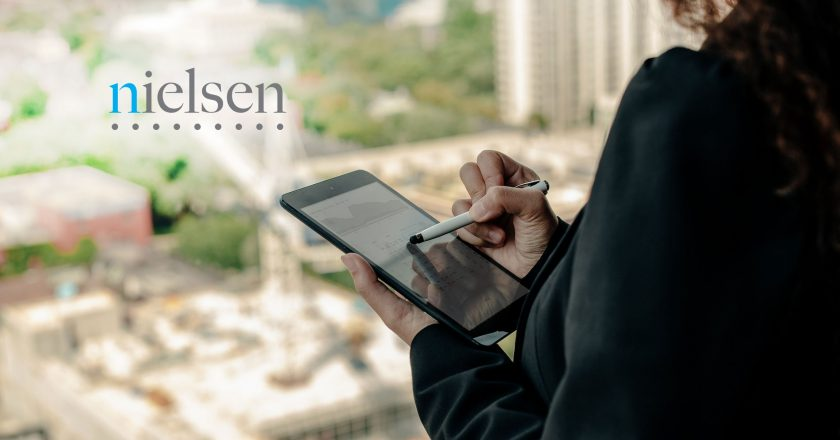 Nielsen Acquires Digital Games Market Intelligence Provider, SuperData Research