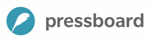 Pressboard logo