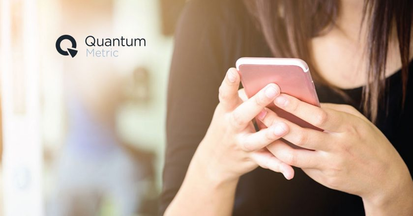 Quantum Metric Raises $25 Million in Funding to Further Disrupt Real-Time Digital Intelligence Analytics Market