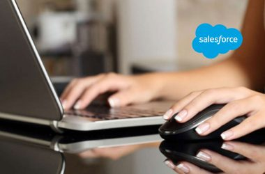 Salesforce Celebrates Newest Customer Koa Club Members