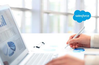 Introducing Salesforce Customer 360 - Unify the Customer Experience on the World's #1 CRM Platform