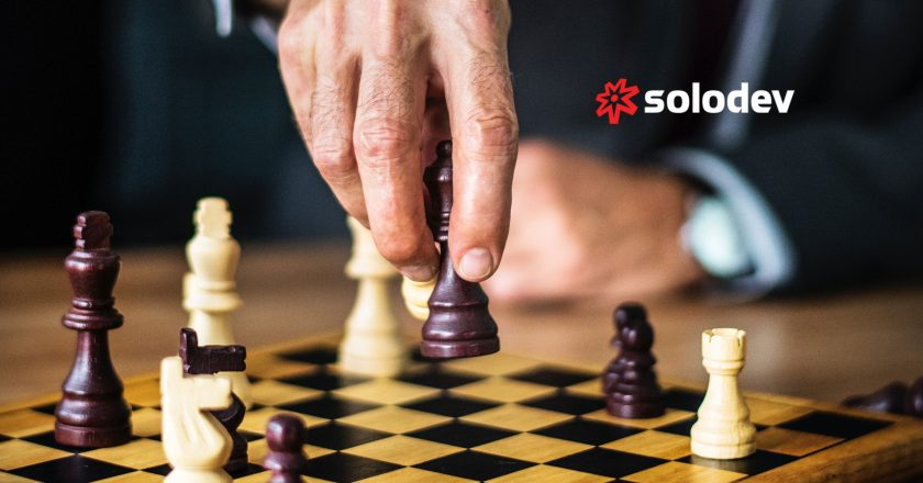 Solodev Heads G2 Crowd's 'High Performer' Category in Content Management Systems