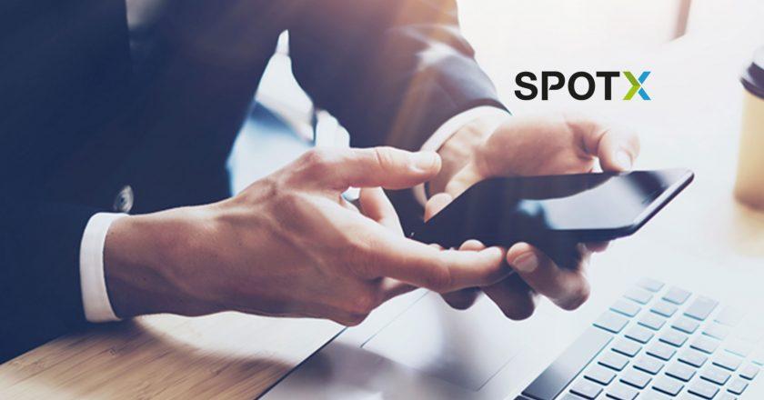 SpotX Names Kevin Hunt Senior Vice President, Global Marketing