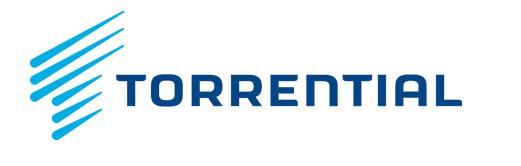 Torrential Logo