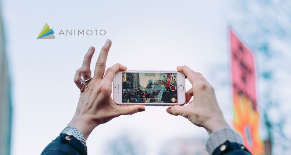 Animoto and Getty Images Partnership Addresses the Growing Video Needs of Businesses