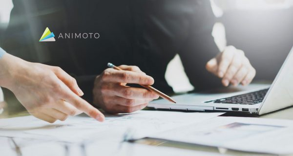 Animoto Selects New Vice President of Marketing