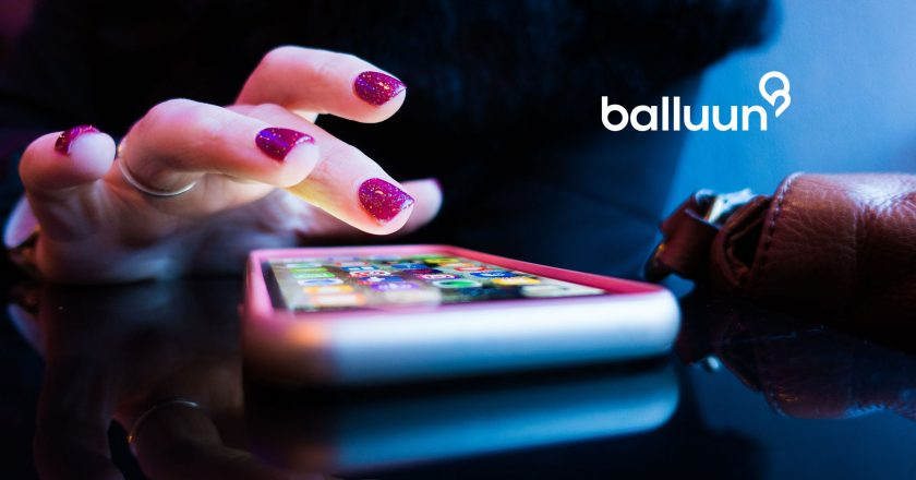 Orders365 App by Balluun: Order Capturing and Product Catalogue on the Go