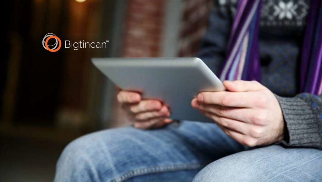 Bigtincan Named a Strong Performer among Sales Enablement Automation Platforms