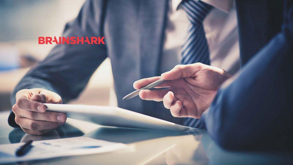 Brainshark to Present New Sales Onboarding Strategies at Gartner Sales & Marketing Conference 2018