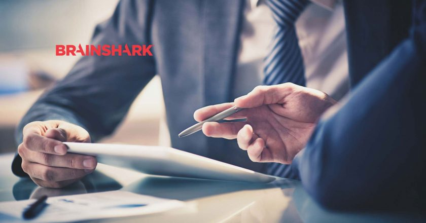 Brainshark to Present New Sales Onboarding Strategies at Gartner Sales & Marketing Conference 2018