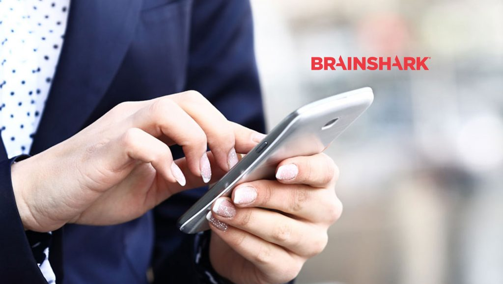 Brainshark's AI-Powered Sales Coaching Engine Wins Gold in 2018 Golden Bridge Awards