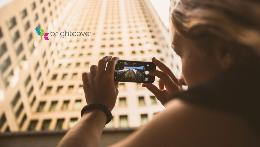 Brightcove Appoints Sara Larsen Chief Marketing Officer; Announces Organizational Changes to Enhance Go-To-Market Efficiency