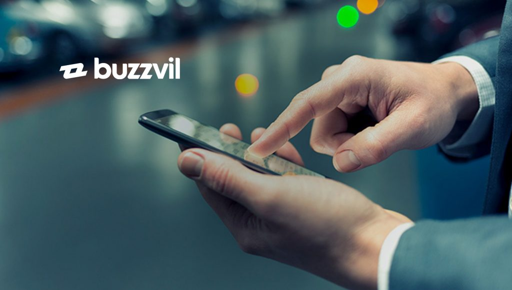 Buzzvil Charts Rising Interest in Mobile Lockscreen Advertising