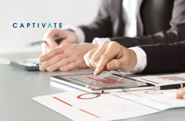 Captivate and Executive Channel Network Partner to Provide Advertisers with an International Presence in the Workplace