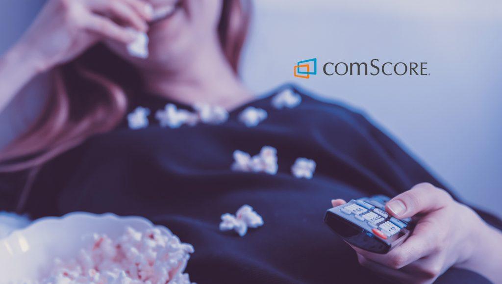 Marketing Vetaran and Brand-Builder Sarah Hofstetter to Join comScore as President