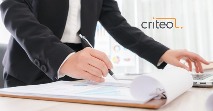 Criteo Names Ryan Damon as General Counsel