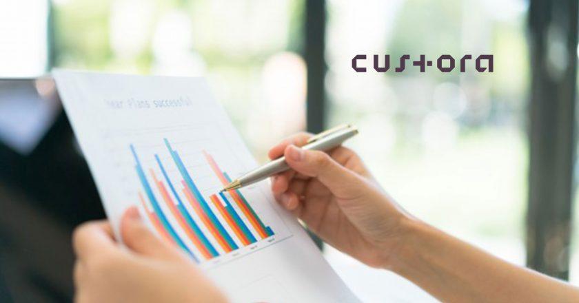 Custora Scoops $13.75 Million Series B to Usher New Path in AI-Driven Digital Commerce