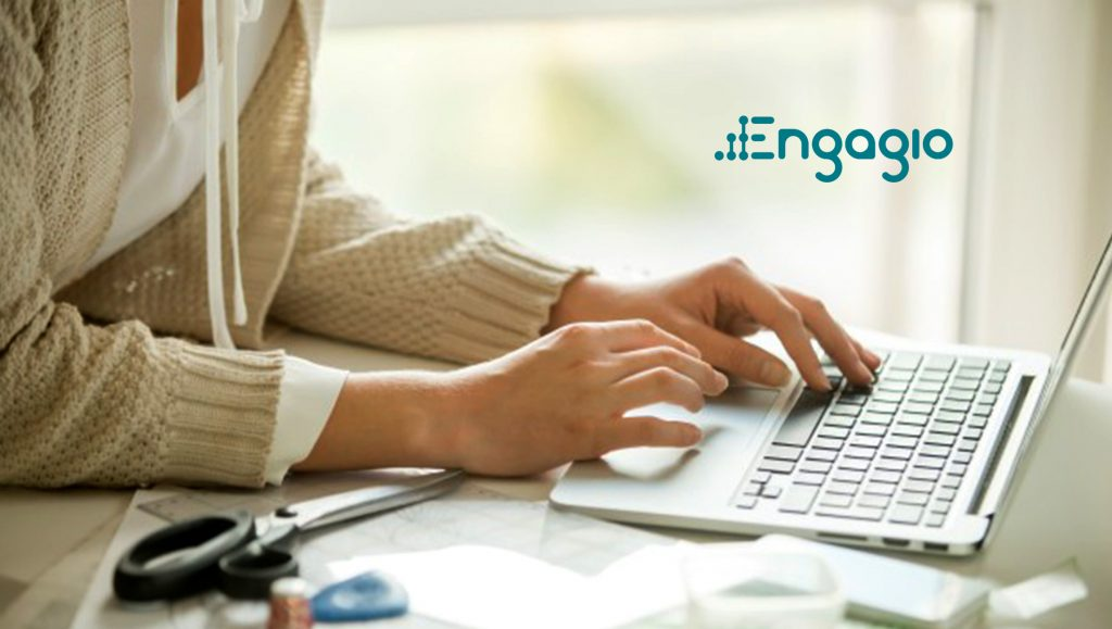 Engagio Strengthens Executive Team with Two Marketing Industry Veterans