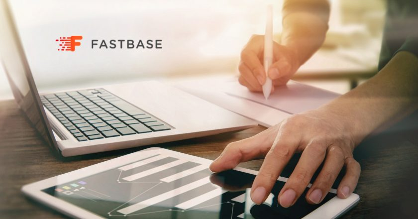 Fastbase Becomes #1 Business Analytics Software, Analyzing an Incredible 1.33 Billion Website Visitors Weekly