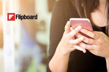 Flipboard Designs Popular Editorial Franchises for Next Generation Storytelling