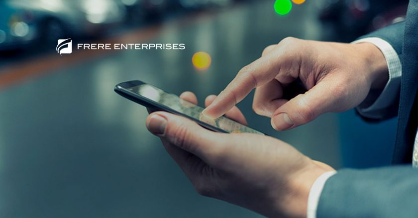 Frere Enterprises Recommends Customizing Customer/Business Interactions With Email Marketing