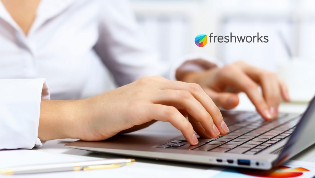 Freshworks Unified Marketplace Platform Arrives to Provide Seamless Omnichannel Customer Engagement