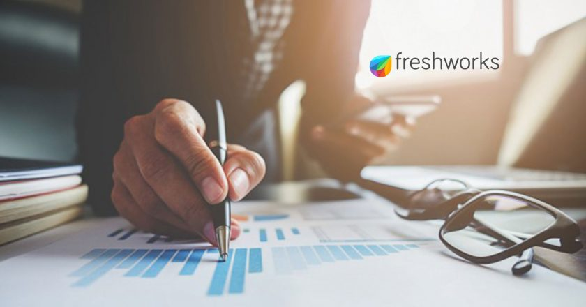 Freshworks Appoints David Thompson, Visionary Branding and Marketing Executive, as CMO