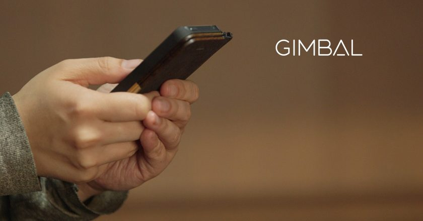 Gimbal Launches Cross-Device Location Attribution