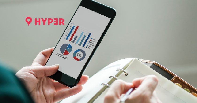 Location Marketing Platform HYP3R Raises $17 Million in Series A