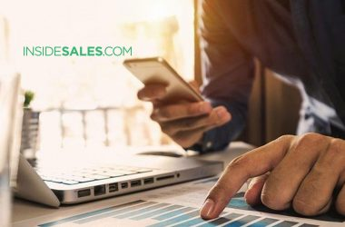 InsideSales.com Announces AI Sales Platform Integration With SAP Cloud for Customer