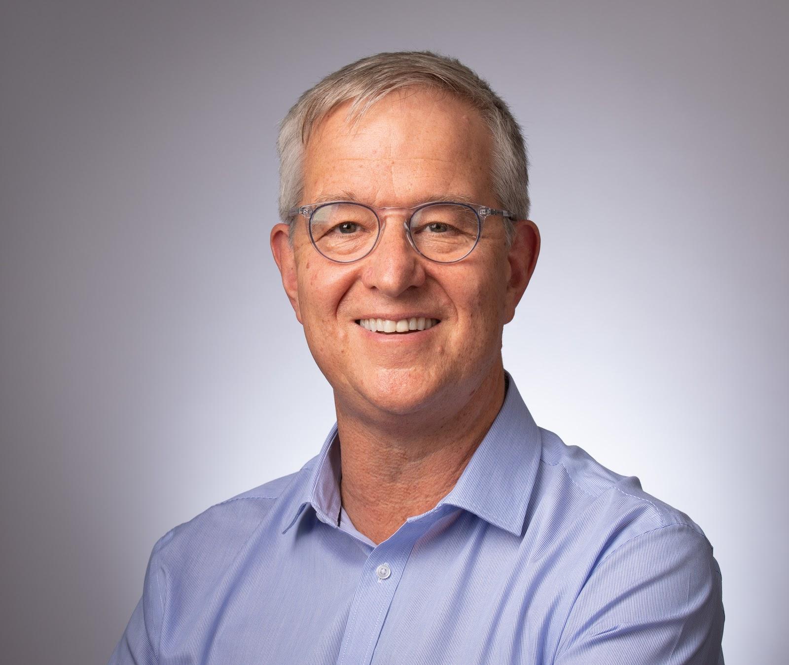 Cornelius Willis, Chief Marketing Officer, Clari