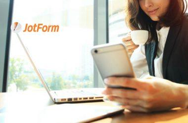 JotForm Announces Enterprise Version to Facilitate Organizational Productivity