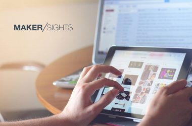 MakerSights Appoints Tom Miltonberger Vice President of Engineering as Adoption by Major Fashion Brands Skyrockets