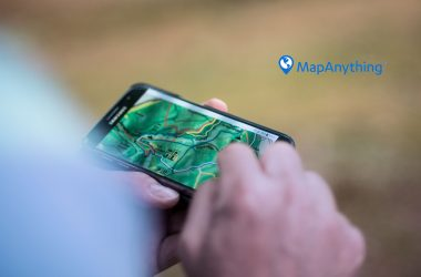 MapAnything Unveils Schedule Assistant, Part of the Company's Winter 18 Release on Salesforce AppExchange, the World's Leading Enterprise Apps Marketplace