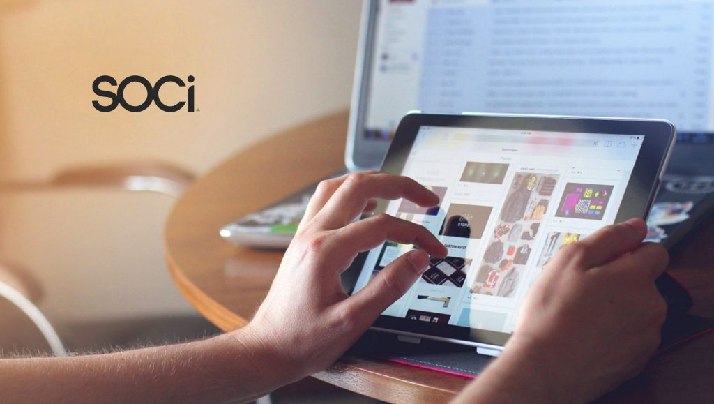 SOCi Releases SOCi Go Enabling Multi-Location Brands to Access and Manage Social Content from Anywhere