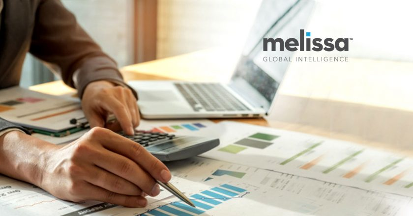 Melissa's Clean Suite Fights Dirty Data in CRM Platforms