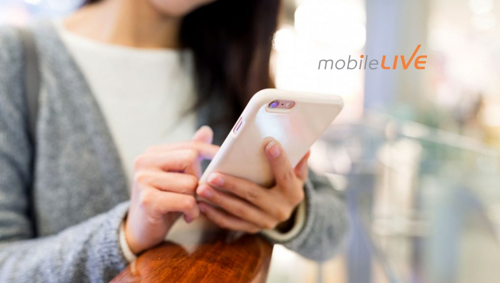 mobileLIVE ranks 99th among Canada's Fastest-Growing 500 Companies