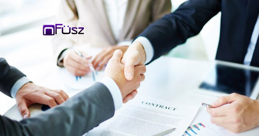 nFusz and Odoo Announce Strategic Partnership
