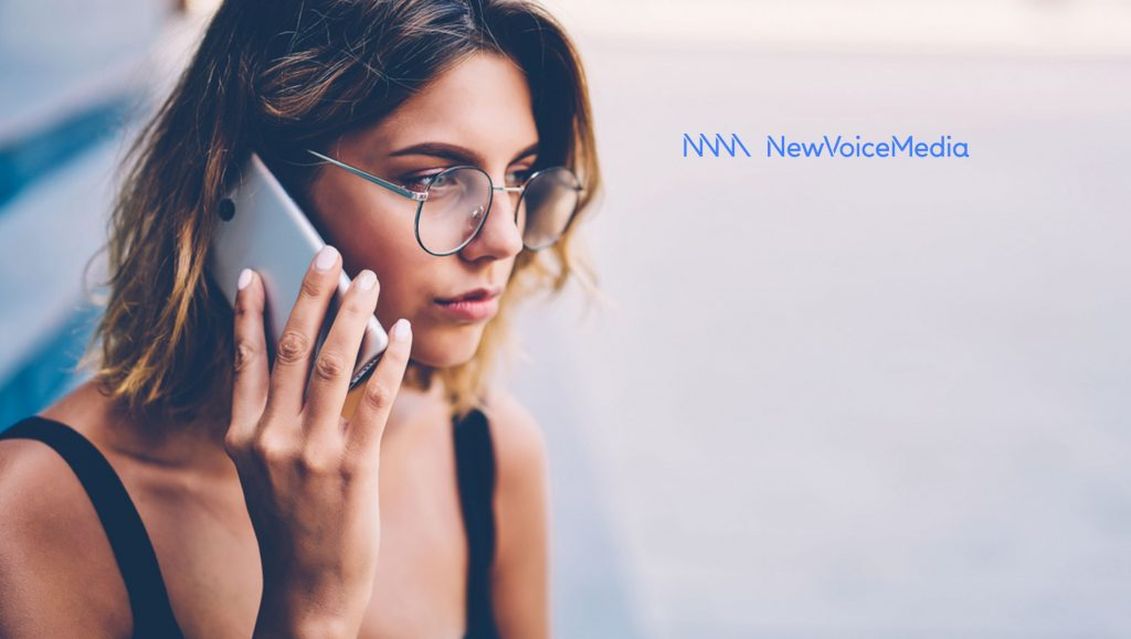 NewVoiceMedia Partners with Rapid7 to Transform Its Customer Experience and Contact Center Operations