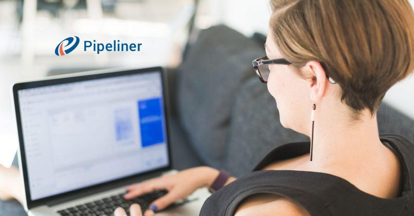 Pipeliner CRM Cloud Released