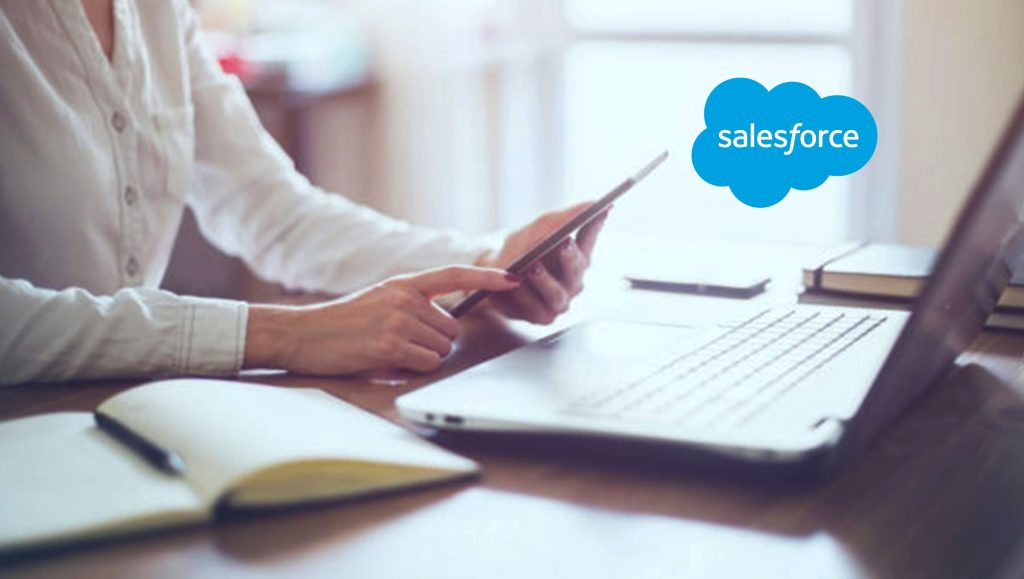 Salesforce Expands the Sales Cloud Platform with Faster Prospecting, Flexible Billing and Intelligent Marketing Automation