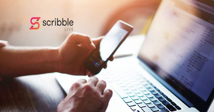 ScribbleLive Unveils TrendHub, an AI-Powered Content Intelligence Solution