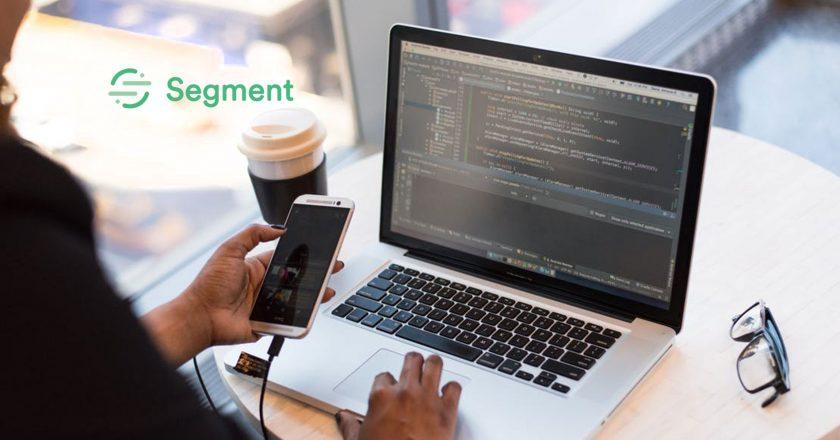 Segment Introduces Customer Data Infrastructure