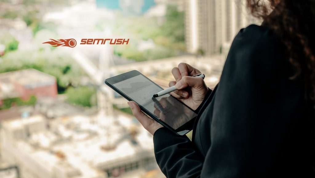 SEMrush Announces Release of Its Competitive Intelligence Toolkit 2.0 on Its 10th Anniversary