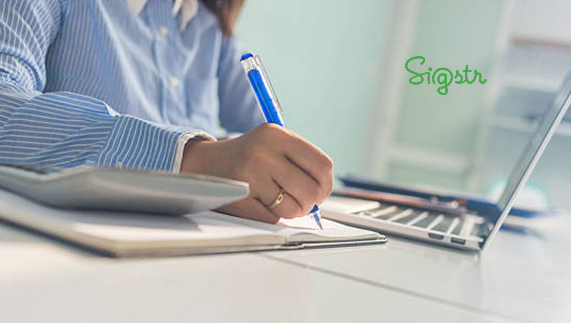 Sigstr Secures $4 Million Investment Led by Edison Partners to Fuel Growth of New Products and Market Expansion