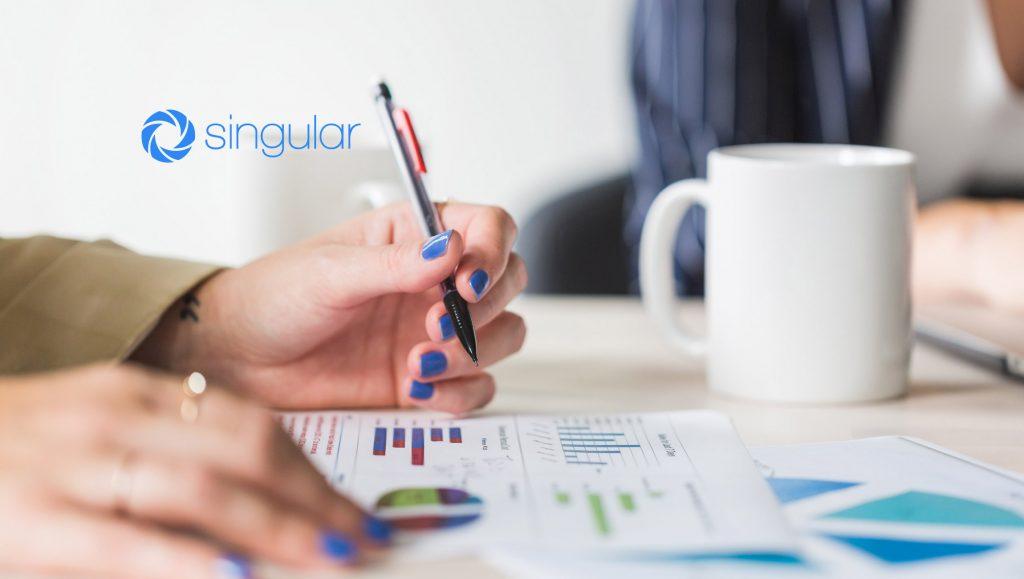 Singular Raises $30 Million Series B Funding Round to Help Growth Marketers Harness the Data Explosion
