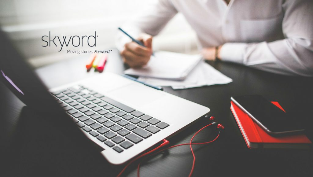 Skyword Traces Exciting Journey in Content Marketing with New Features and Updates