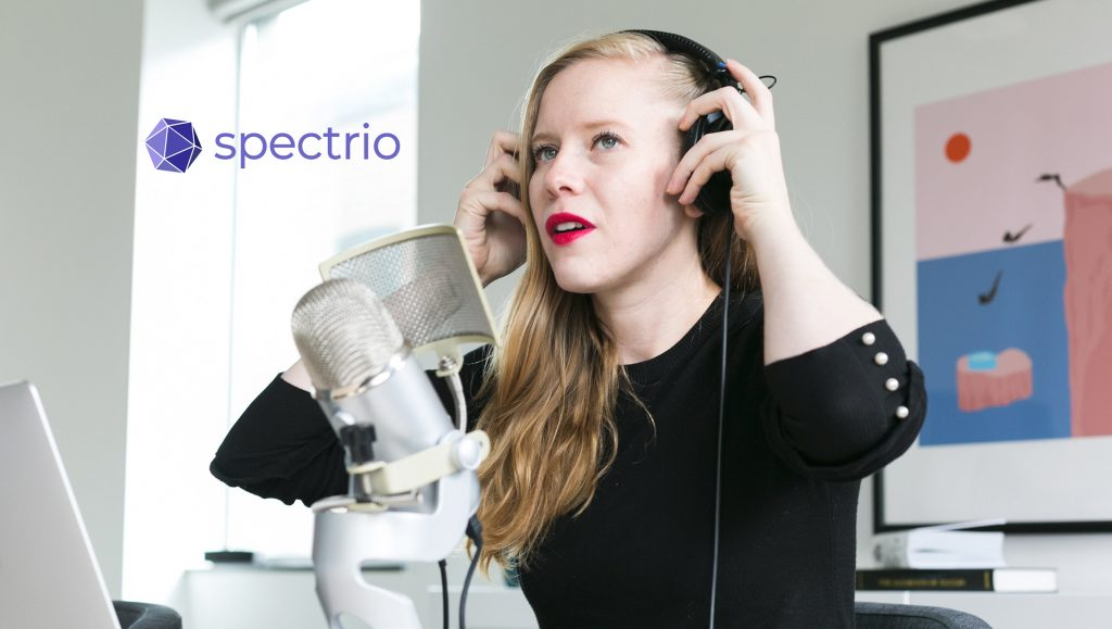 Spectrio Merges with Voice Solutions, Expanding In-Store Marketing Footprint