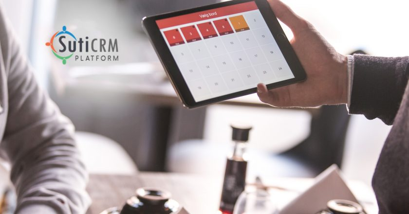 SutiCRM's Latest Software Version Is Packed with New Features Enhancing the User Experience