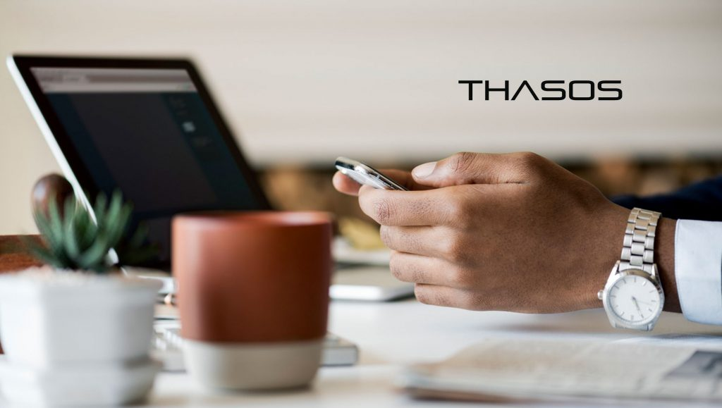 Thasos Group Launches Enhanced Versions of Its Market-Leading Foot Traffic Products